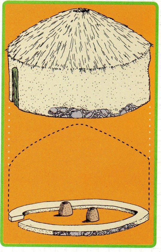 El blog de arte de Chitty | Cabaña Illeta Campello
